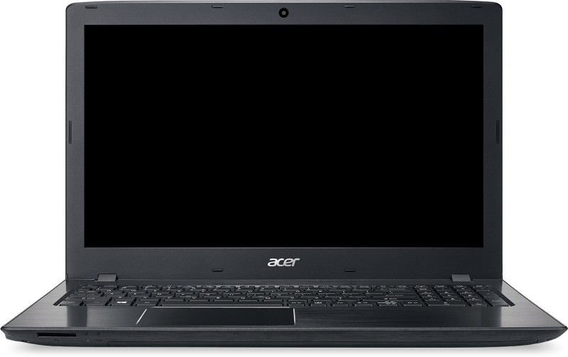 Acer Aspire Core i5 7th Gen - (4 GB/1 TB HDD/Linux/2 GB Graphics) E5-575G Laptop(15.6 inch, Black, 2.23 kg)