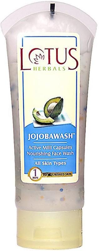 Lotus Herbals Jojobawash Face Wash(120 g)