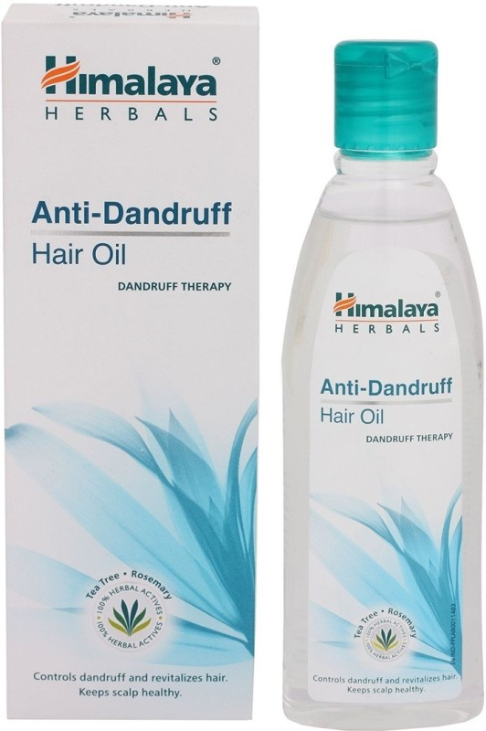 Himalaya Anti-Dandruff Hair Oil(200 ml)