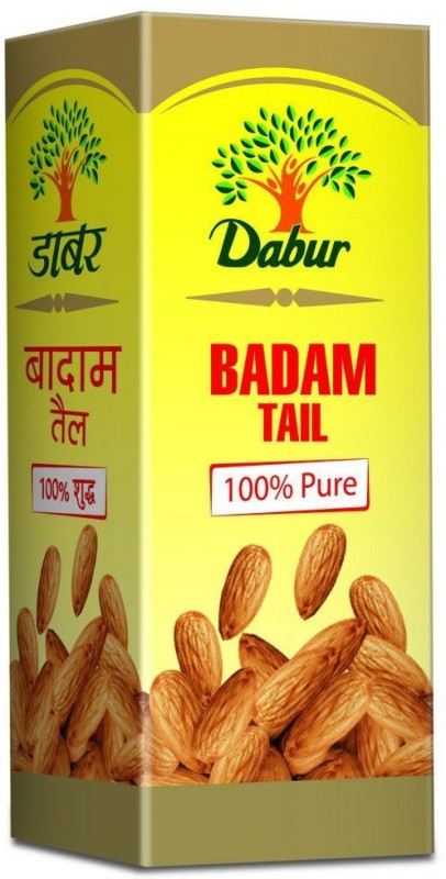 Dabur Badam Hair Oil(50 ml)