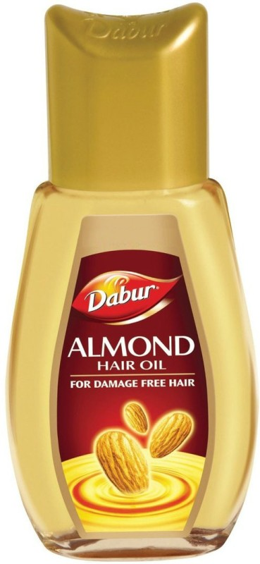 Dabur Almond Hair Oil(100 ml)