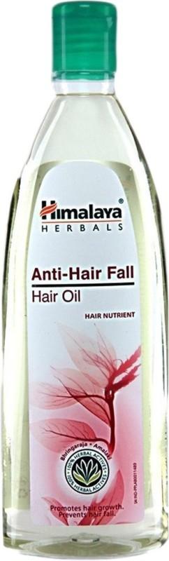Himalaya Anti-Hair Fall Hair Oil(200 ml)