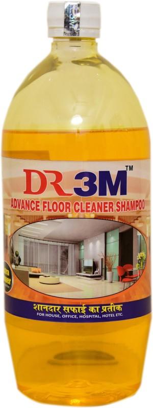 DR3M ADVANCE FLOOR CLEANER SHAMPOO LIME Floor Cleaner(1 L)