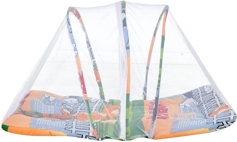Feathers Polycotton Bedding Set(Multicolor) TJ
