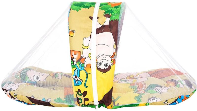 Feathers Polycotton Bedding Set(Multicolor) CB