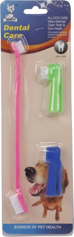 SRI PA-LP-S37-TB Pet Toothbrush(Dog)