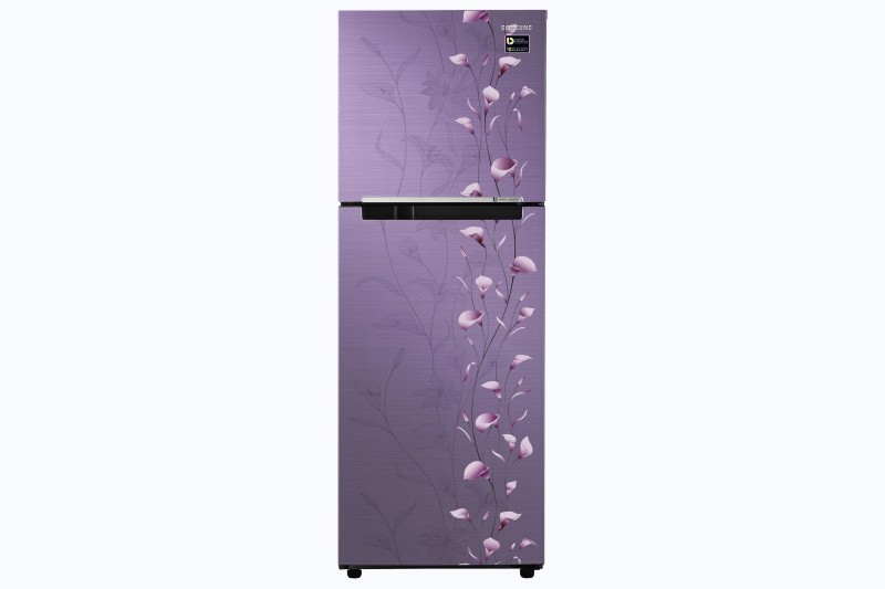 Deals - Delhi - Samsung 253 L Frost Free Double Door Refrigerator <br> Exchange Offer<br> Category - Appliances<br> Business - Flipkart.com