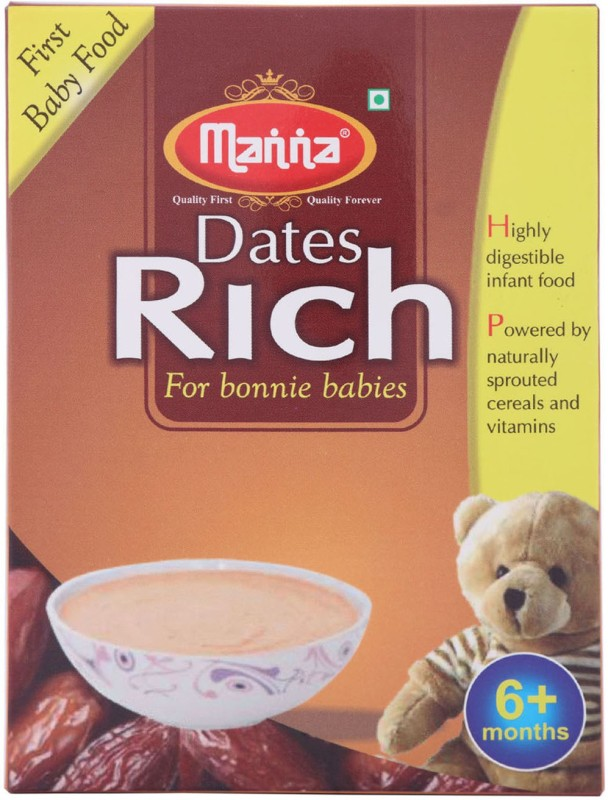 Manna Dates Rich Cereal(200 g)