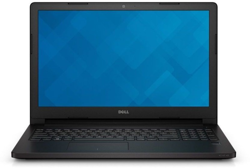 Dell Latitude Core i3 5th Gen - (4 GB/500 GB HDD/Linux) 3560 Notebook(15.6 inch, Black, 2.0 kg) 3560