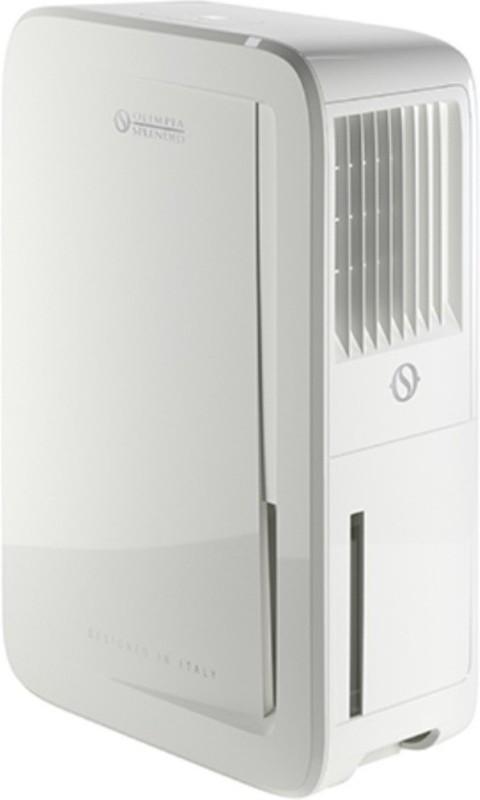 Amfah Aquaria Slim Portable Room Air Purifier(White)