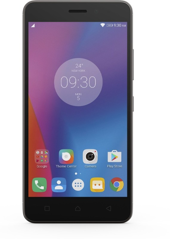 Lenovo K6 Power (Grey/Dark Grey, 32 GB)(3 GB RAM)
