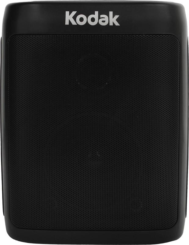 Kodak TV Speaker 68M Portable Bluetooth Home Audio Speaker(Black, NA Channel)