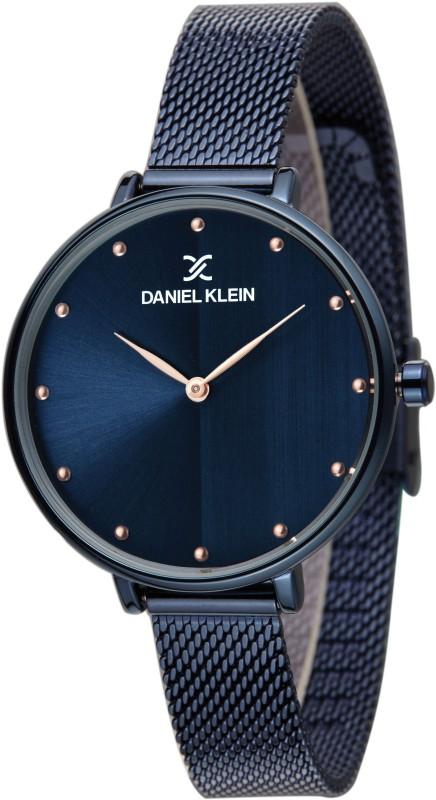 Daniel Klein DK11421-7 Analog Watch - For Women