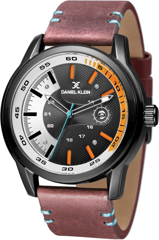 Daniel Klein DK11323-2 Watch - For Men