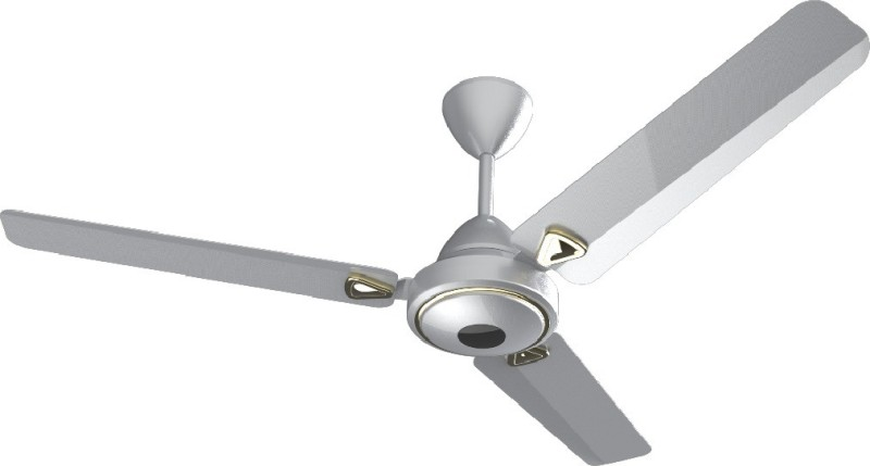 13 Off Gorilla E1 1200sg 3 Blade Ceiling Fan Sand Grey