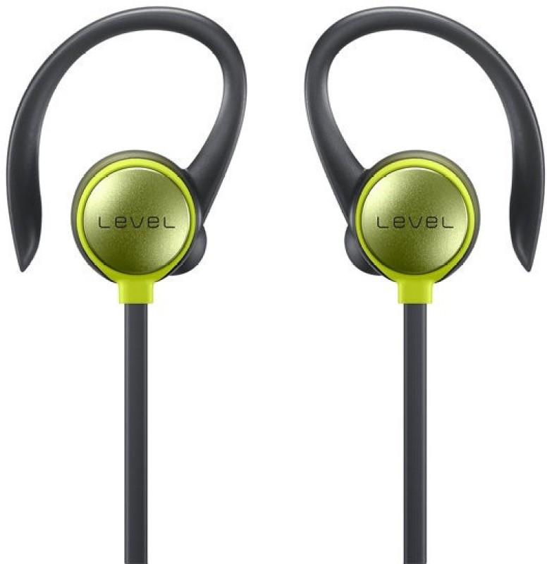 Samsung Level Active EO-BG930CGEGIN Bluetooth Headphone(Green, In the Ear)