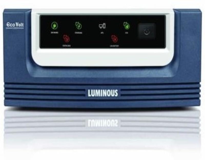 Luminous 1050 ECO WATT Square Wave Inverter