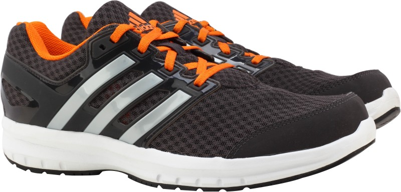 Adidas GALACTUS 10 M Running Shoes(Black)