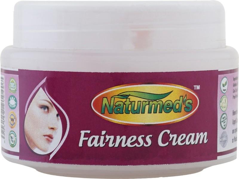 Naturmed's NATURMED'S FAIRNESS CREAM 50 GRAMS(50 g)
