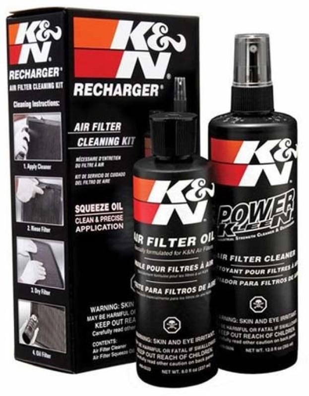 K&N Bike Air Filter For Universal For Bike Universal For Bike