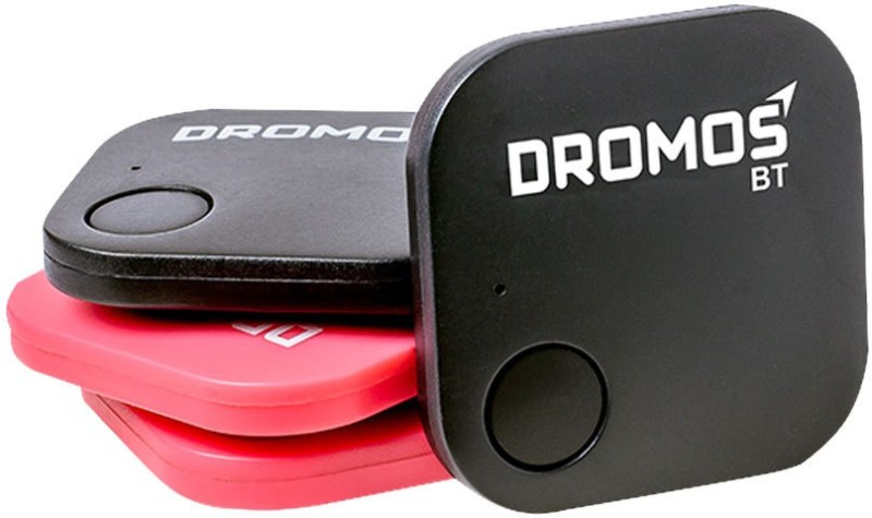Dromos Bluetooth Item Tracker(Pack of 4)