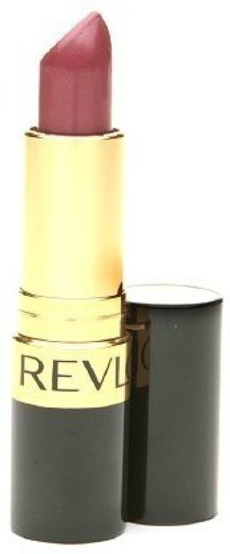 Revlon Super Lustrous Lipstick, Plumalicious(Pink, 4.2 g)