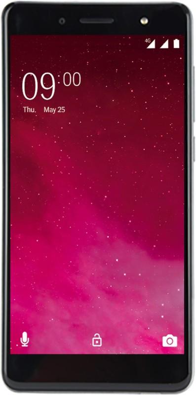 Lava Z10 (Space Grey, 16 GB)(3 GB RAM) image