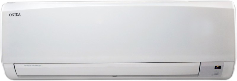 Onida 1.5 Ton Inverter Split AC - White(INV18SNO, Copper Condenser)