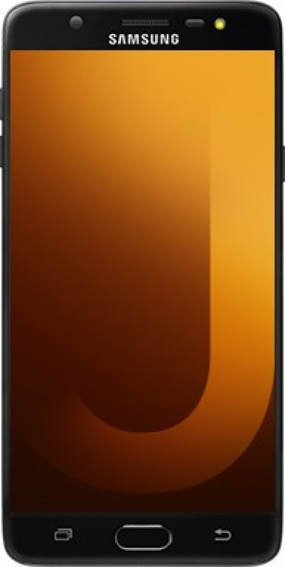 Samsung J7 Max (Black 32 GB)(4 GB RAM)