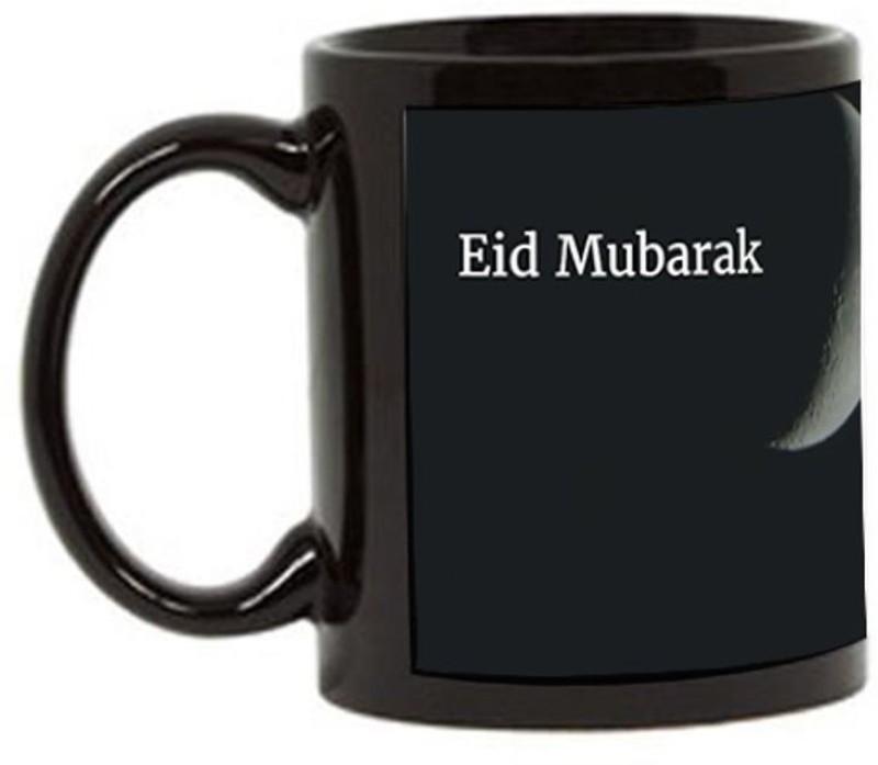 mugshug EID 5 Ceramic Mug(330 ml)