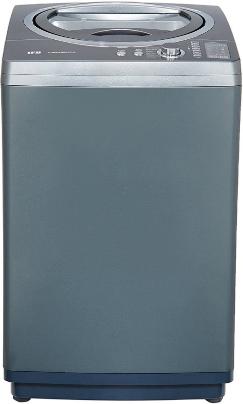 IFB 6.5 kg Fully Automatic Top Load Washing Machine Grey(TL-RCG/RCSG 6.5 KG AQUA)