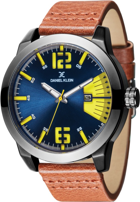 Daniel Klein DK11291-5 Analog Watch - For Men