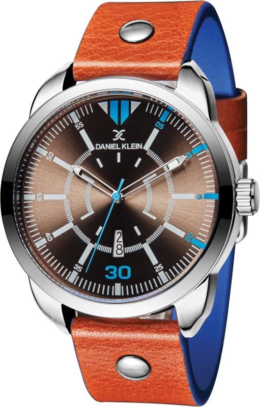 Daniel Klein DK11301-4 Men's Watch image