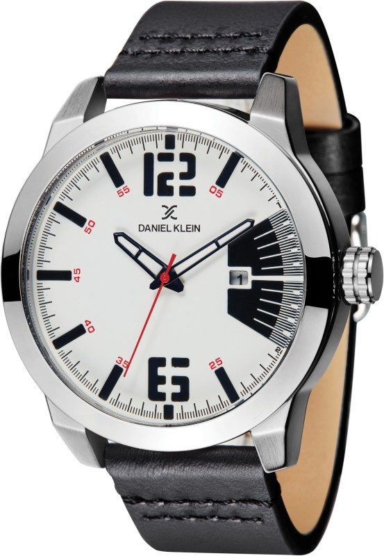 Daniel Klein DK11291-1 Analog Watch - For Men