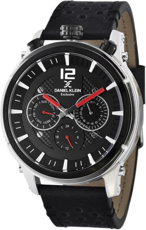 Daniel Klein DK11378-1 Analog Watch - For Men