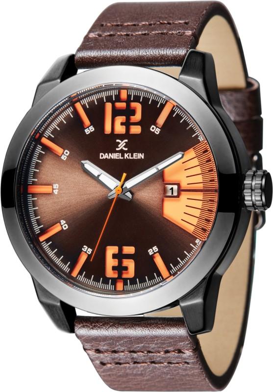 Daniel Klein DK11291-3 Analog Watch - For Men