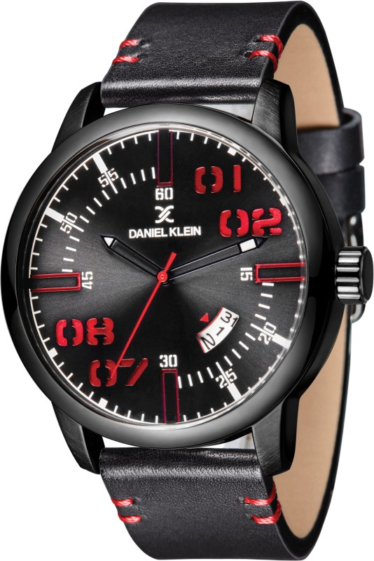 Daniel Klein DK11280-2 Analog Watch - For Men