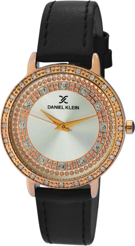 Daniel Klein DK11399-4 Analog Watch - For Women