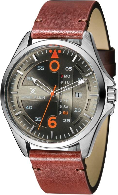 Daniel Klein DK11295-5 Men's Watch image
