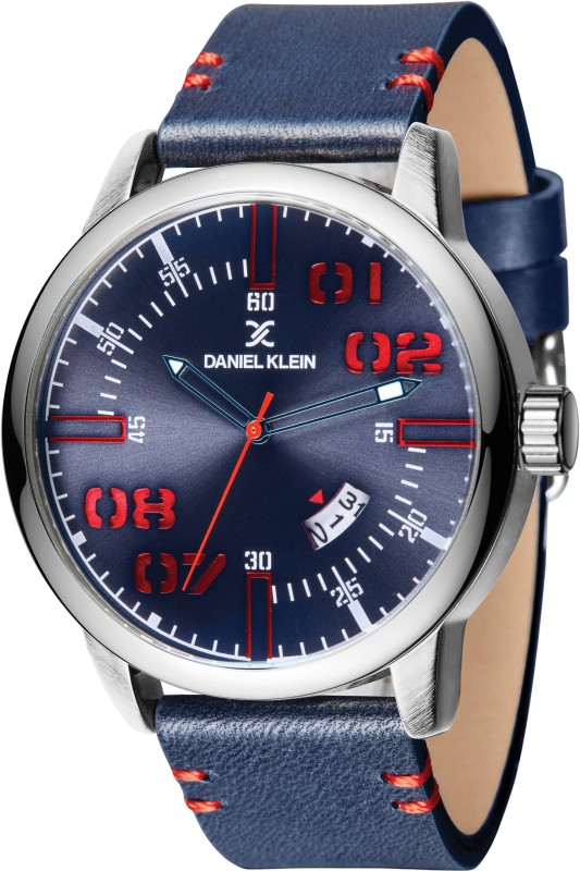 Daniel Klein DK11280-3 Analog Watch - For Men