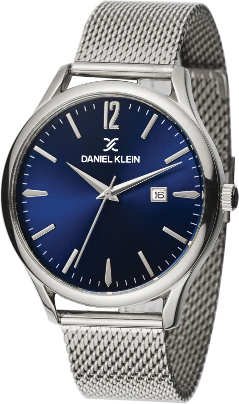 Daniel Klein DK11375-3 Watch - For Men