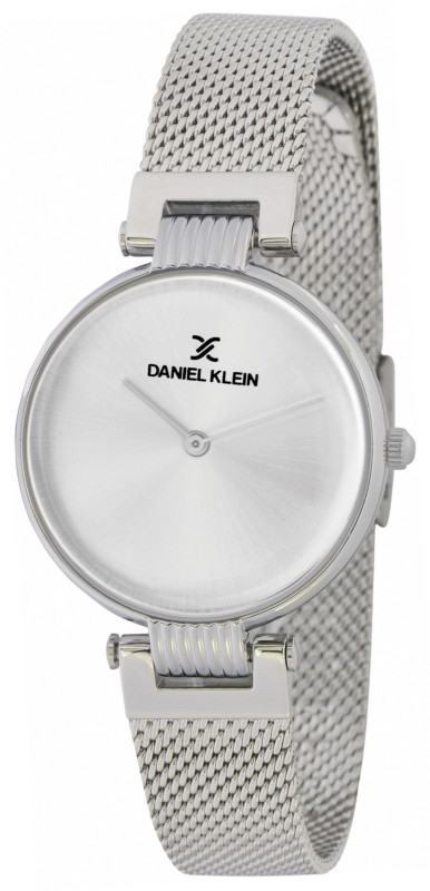 Daniel Klein DK11407-4 Analog Watch - For Women