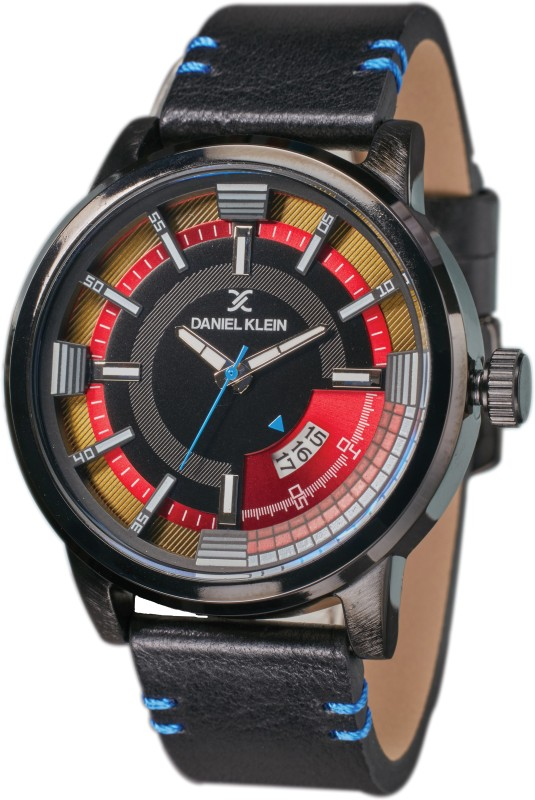 Daniel Klein DK11408-3 Watch - For Men