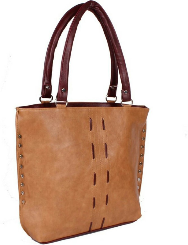 LI LEANE Shoulder Bag(Brown)
