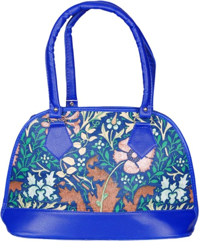 3NG Hand-held Bag(Blue)