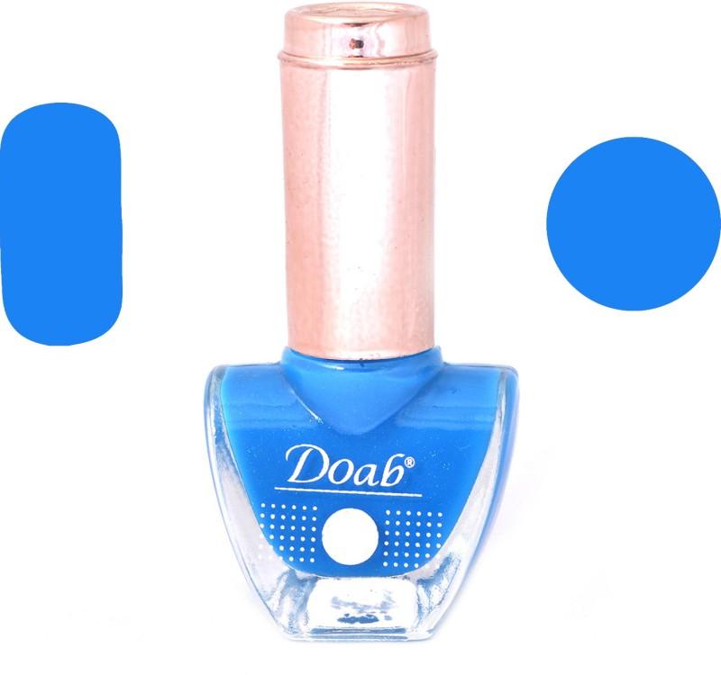 Doab Doab_Nail_Paint_LightBlue LightBlue(12 ml)