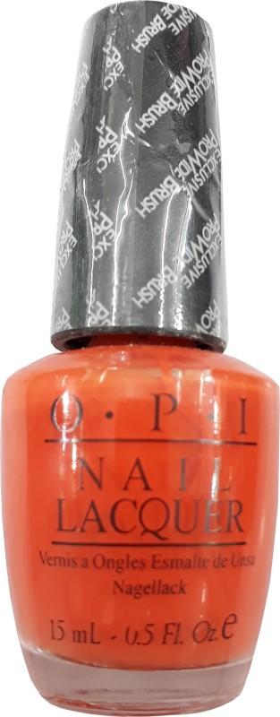 OPI Nail Lacquer W45(15 ml)