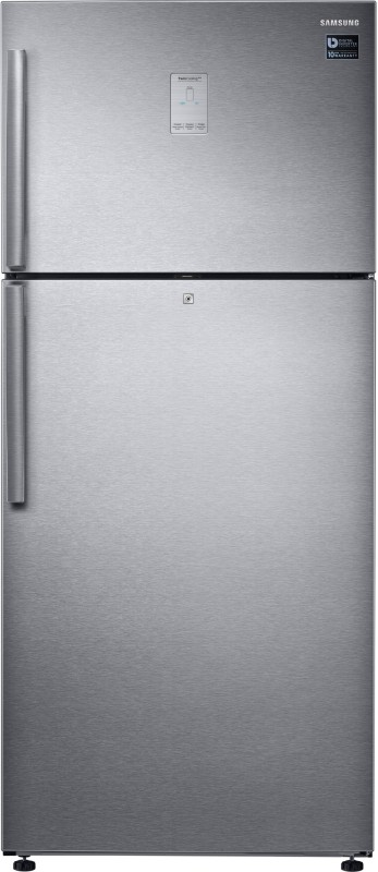 Deals | Samsung 551 L Frost Free Double Door Refrigerator