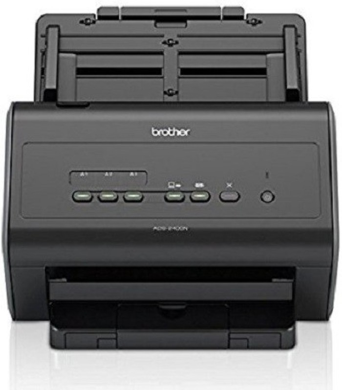 Brother scanner prices buy brother scanner at lowest for Brother ds 920dw wireless duplex mobile color page scanner white