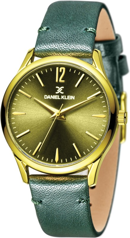 Daniel Klein DK11386-8 Men's Watch image